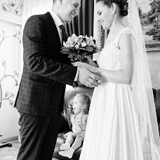Wedding photographer Anastasiya Kolesnik (Kolesnykfoto). Photo of 20.07.2017