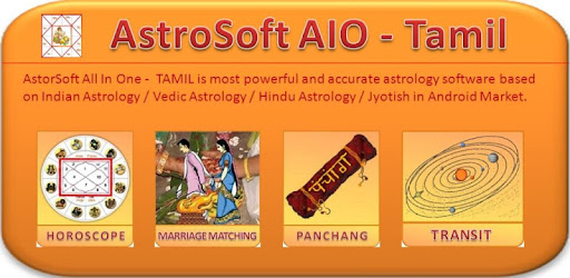AstroSoft AIO-Tamil Astrology - Apps on Google Play