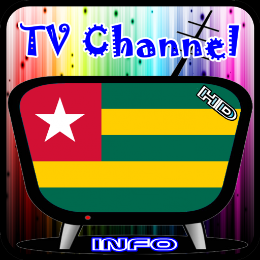 Info TV Channel Togo HD