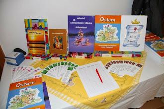 Photo: Kinderbücher Zeichnungen - Buchpräsentation
