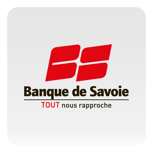 Banque Savoie Tablette Icon