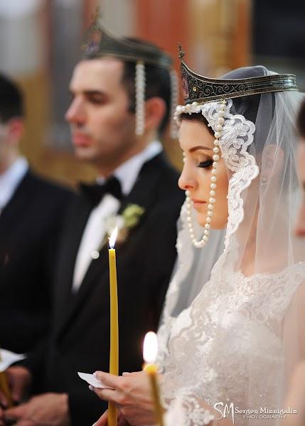 Wedding photographer Sergey Minnigalin (nextshot). Photo of 30.06.2016