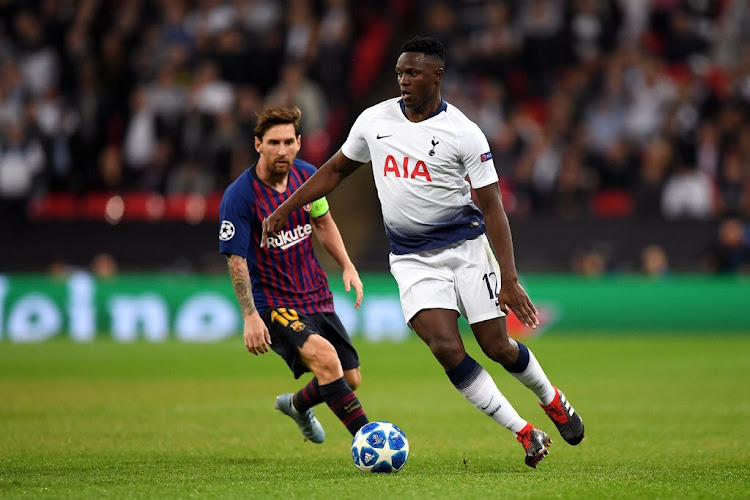 Image result for images of victor wanyama