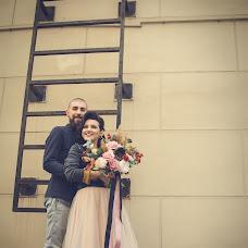 Wedding photographer Nina Chubaryan (NinkaCh). Photo of 19.02.2018