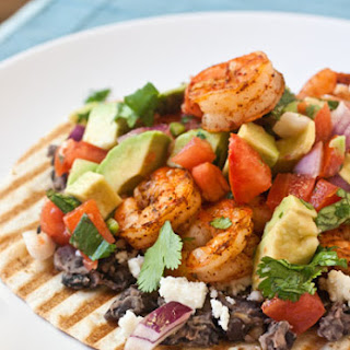 Black Bean Shrimp Salsa Recipes