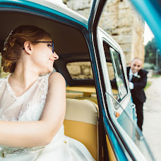 Wedding photographer Antonio Palermo (AntonioPalermo). Photo of 19.07.2018