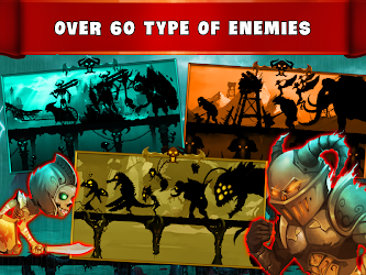 Stickman Legends 1.4.4 (Unlimited Money) MOD Apk 5