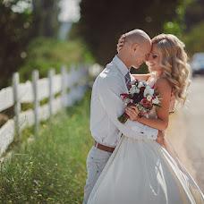 Wedding photographer Aleksandra Suvorova (suvorova). Photo of 20.10.2015