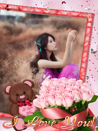 Picture Cute Frame