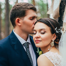 Wedding photographer Maksim Povoznyuk (myocean22). Photo of 07.10.2015