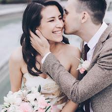 Wedding photographer Aleksandra Kim (KIMMIPHOTO). Photo of 20.06.2017