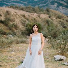 Wedding photographer Medina Garunova (nikki). Photo of 22.10.2016
