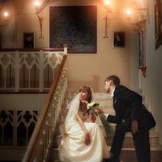Wedding photographer Andrey Larionov (larionov). Photo of 30.01.2014