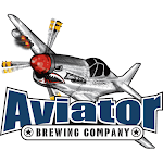Logo of Aviator Cretaceous Black IPA