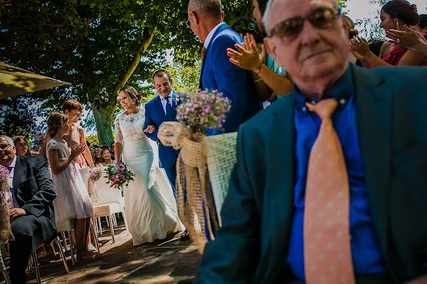 Fotógrafo de bodas Xabi Arrillaga (xabiarrillaga). Foto del 15.08.2016