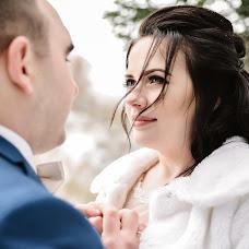 Wedding photographer Artem Suslov (suslovPH). Photo of 17.05.2018