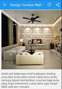 Download Wallpaper Dinding Cantik Rumah Apk Latest Version App For