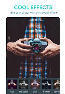 Remix Photo Editor  – Easy Photo Editor 2
