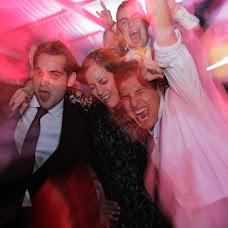Fotografo di matrimoni Jorge Pastrana (jorgepastrana). Foto del 12.02.2014