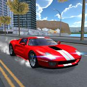Extreme Full Driving Simulator
