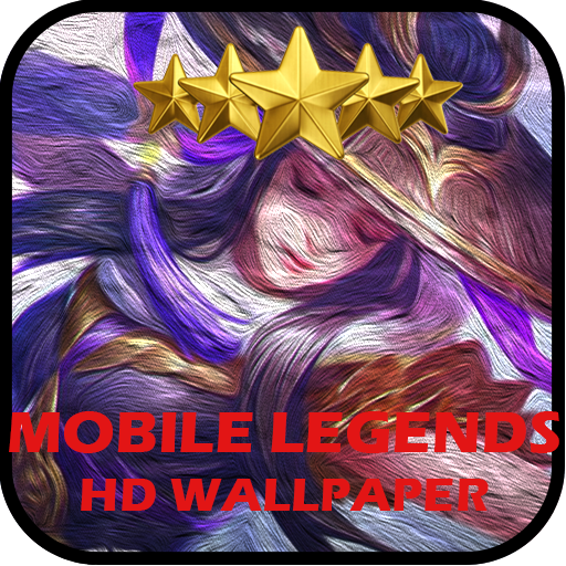 Mobile Legends Heroes Wallpaper