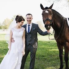 Wedding photographer Tetyana Yankovska (tanana). Photo of 28.08.2018