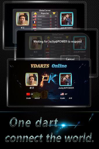 VDartsGame 01.61.12 screenshots 7