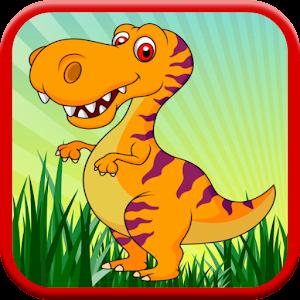 dinosaur kids game free