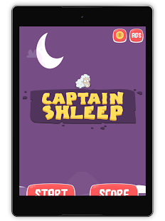 Captain Shleep- screenshot thumbnail