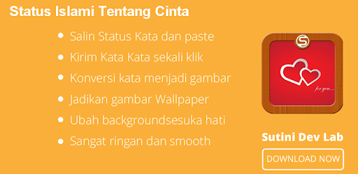 Koleksi Status Islami Tentang Cinta Apps On Google Play
