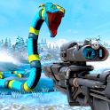Hunting Reptile Fever FPS icon