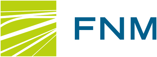 FNM Group logo