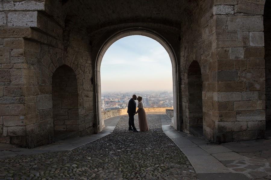 婚禮攝影師Angelo e matteo Zorzi(AngeloeMatteo)。14.06.2019的照片