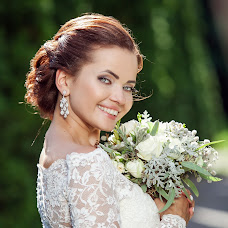 Wedding photographer Yuriy Yakovlev (YurAlex). Photo of 06.03.2017