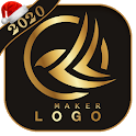 Logo Maker 2020 icon