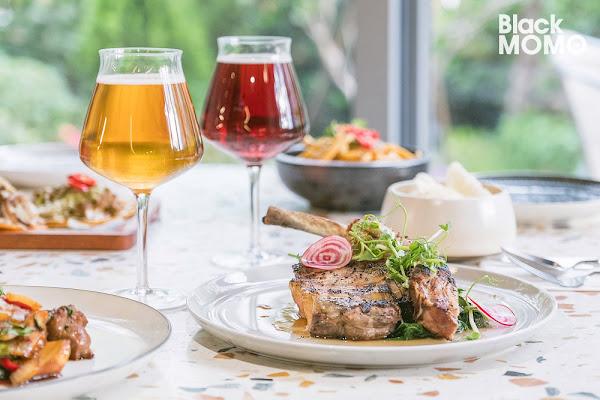 台北|棧酒食吧 SIP Gastrotaphouse・精釀啤酒搭創意食的潮味微醺
