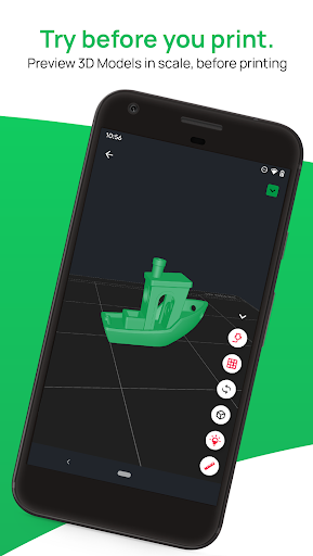 3D Geeks ?: Thingiverse Browser for 3D Printing ss3