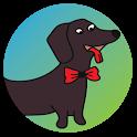 Dachshund Emoji for WhatsApp icon