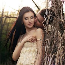 Wedding photographer Vlad Dobrovolskiy (VlaDobrovolskiy). Photo of 20.04.2014
