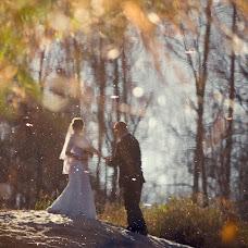 Wedding photographer Nikolay Danyuk (danukart). Photo of 24.08.2017