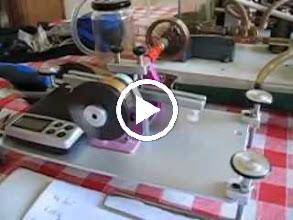 Video: essai avec un moteur coupleux