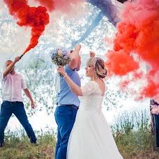 Wedding photographer Lyubov Chistyakova (luchistyakova). Photo of 23.07.2018