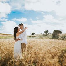 Wedding photographer Sete Carmona (SeteCarmona). Photo of 05.06.2018