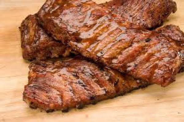 Maranite For Pork Ribs Recipe