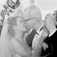 Wedding photographer Darek Majewski (majew). Photo of 18.09.2017