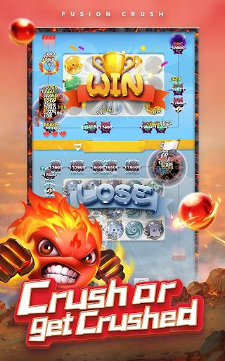 Fusion Crush u30d5u30e5u30fcu30afu30e9 android2mod screenshots 4