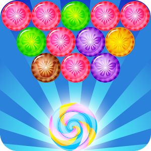 Candy Bubble Shooter for PC and MAC