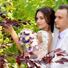 Wedding photographer Kristina Yurchenko (Yurchenko). Photo of 31.05.2017