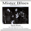Sach Blues: Brakenbergblues, Vol.1