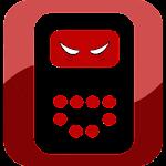 Evil Calculator Icon